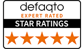 Chris Knott's GAP Cover is 5-star Defaqto rated